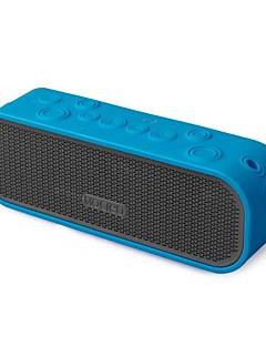 billige Bluetooth høytalere-mocreo krater bærbart trådløst utendørs bluetooth 4.0 høyttaler IPX5 vanntett med NFC, innebygd mikrofon