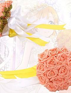 billige Anime Cosplay Tilbehør-Mer Tilbehør Inspirert av Elsker live Niko Yazawa Anime Cosplay-tilbehør Mer Tilbehør Dame