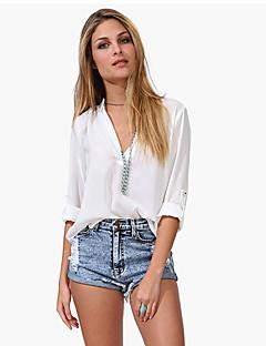 teaca bluze cu maneca lunga Monika femei