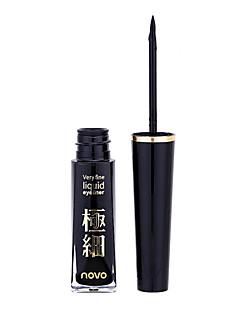אייליינר נוזל רטוב / מט / Mineral מחזיק לאורך זמן / טבעי לדעוך שחור עיניים 1 1 Make Up For You