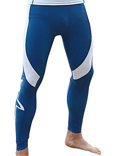 SABOLAY Herre Tørrdrakter Dykke Skinn Våtdrakt - bukser Ultraviolet Motstandsdyktig Komprimering Elastan Tactel Dykkerdrakt Bukser