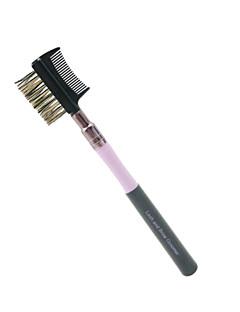 billiga Sminkborstar-1pcs Makeupborstar Professionell Borste för färgning av ögonfrans / Ögonfransgel Borste Gethårborste Bärbar / Resan / Professionell Harts