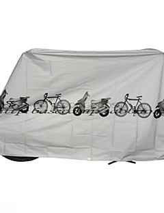 cheap Bike Bags-Bike/Cycling Bike Cover Synthetic Waterproof Windproof Dust Proof Other