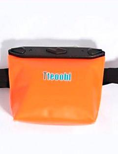 billige Tørposer & Tørbokse-udendørs pvc materiale tør kasse eller pose til iphone / samsung i svømning / dykning