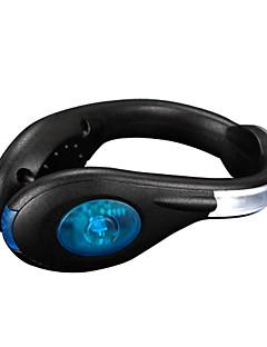 tanie Światła prezentów-1 szt. Noc LED Light Czerwony Blue Green USB Akumulator Wodoodporne