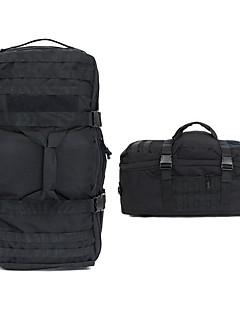 billiga Ryggsäckar och väskor-40L Ryggsäckar / Cykling Ryggsäck / Ryggsäck - Fuktighetsskyddad, Snabb tork, Damm säker Camping, Jakt, Skidåkning 600D Ripstop Jordgul,