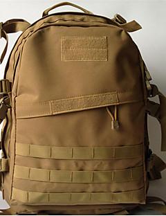 50L L バックパッキング用バックパック 登山 キャンピング&ハイキング 耐久性 防湿 多機能の Rongjing