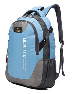 billiga Ryggsäckar och väskor-40L Andra - Multifunktionell Camping Röd, Blå