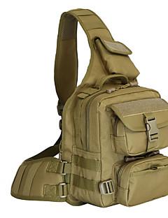 20L L Mochilas de Laptop Bolsas de Câmara Faixas e Bolsas de Mensageiro Mochila de Ciclismo Bolsa de Ombro Pacotes de MochilasCaça Pesca