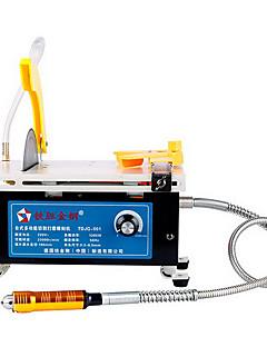 baratos Ferramentas Manuais-marcenaria gravura usina elétrica para a máquina de corte de madeira