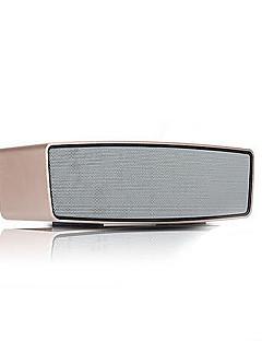 billige Bluetooth høytalere-Bluetooth 3.0 Gull Svart Sølv Rød