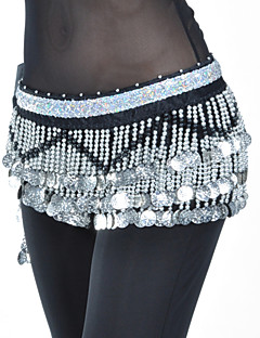 Dancewear poliester Trbušni ples Pojas za dame (više boja)