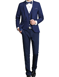 Men's Work Casual Winter Fall Suit