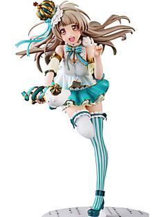 Anime Action Figurer Inspirert av Elsker live Kotori Minami PVC 23 CM Modell Leker Dukke