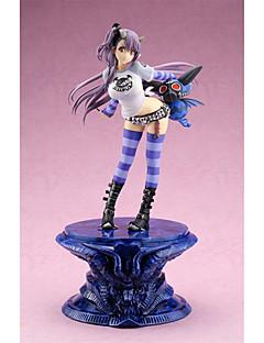 Anime Action Figurer Inspirert av The Seven Deadly Sins Cosplay PVC 22 CM Modell Leker Dukke