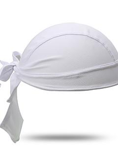 Hatut Bandanat Pyörä Hengittävä Nopea kuivuminen Ultraviolettisäteilyn kestävä Pölynkestävä Korke hengittävyys (>15,001g) Hikeä siirtävä