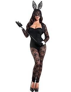 Puputytöt ura Puvut Cosplay-Asut Juhla-asu Naiset Halloween Karnevaali Festivaali/loma Halloween-asut Yhtenäinen