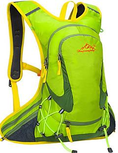 自転車用バッグ 15Lサイクリングバックパック バックパック 自転車用バッグ ナイロン サイクリングバッグ レジャースポーツ サイクリング/バイク