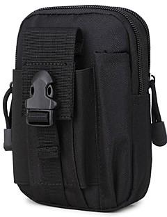 billiga Ryggsäckar och väskor-HiUmi 3L Andra / Magväskor - Vattentät, Bärbar, Multifunktionell Camping, Jakt, Klättring Nylon