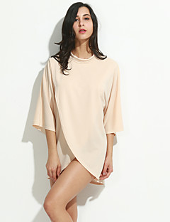 Women's Daily Street chic Loose Dress