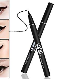 אייליינר עפרון ברונזרים ושיזוף עצמי לדעוך שחור עיניים 1