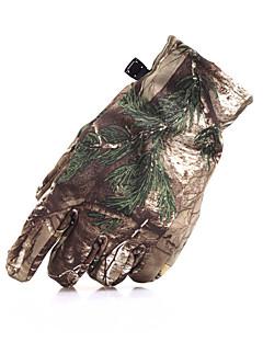 Handschuhe für Terylen