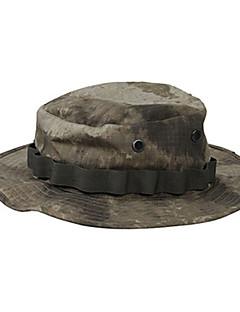 terylene ochranná / odolné proti opotřebení maskování unisex lovecké čepice
