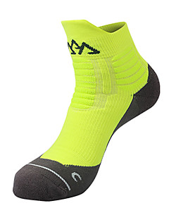 Sport Socks / Athletic Socks Hiking Socks Thermal / Warm Quick Dry Breathable Low-friction Comfortable for Camping / Hiking Climbing