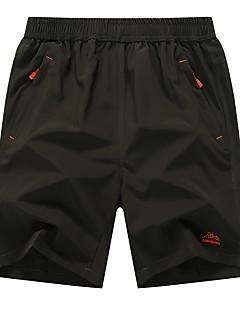 baratos Calças e Shorts para Trilhas-Homens Shorts de Trilha Ao ar livre Prova-de-Água, Secagem Rápida, Respirável Calças Alpinismo - SPAKCT