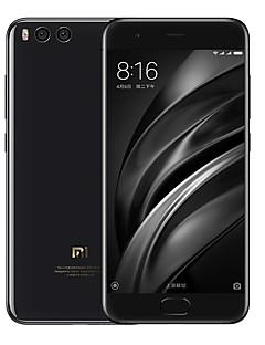 xiaomi mi6 smartphone de 5,15 inch 4g (6gb + 64gb 12pcs camera dual snapdragon 835 3250mah)