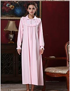 Pyjama - Seide Kunstseide