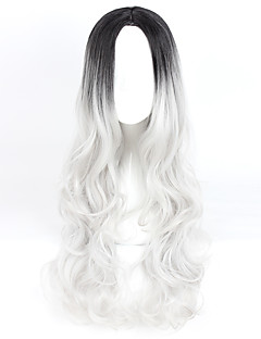 Lolita Wigs Sweet Lolita Color Gradient Lolita Wig 70 CM Cosplay Wigs Others Wig For