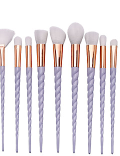 1set Brush Sets Nylonkwast Niet van Toepassing Kunststof Gezicht