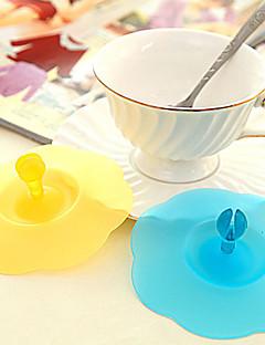 Χαμηλού Κόστους Αξεσουάρ ποτών-100% τυπική σιλικόνη κατάλληλη για φαγητό κενού Κύπελλο Άλλο Νερό drinkware