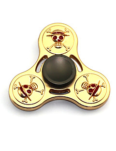 Fidget Spinner Inspired by One Piece Roronoa Zoro Anime Cosplay Accessories Chrome Halloween Costumes