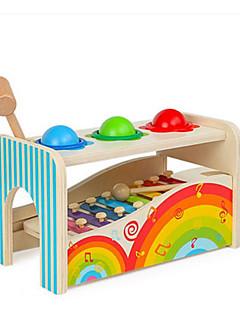 Χαμηλού Κόστους Παιχνίδι για Μωρό & Νήπιο-Ξυλόφωνο / Σφυρηλάτηση / Λίγος παιχνίδι / Παιχνίδι για Μωρό & Νήπιο Διασκέδαση / Εκπαίδευση Fun & Whimsical Γιούνισεξ / Αγορίστικα Δώρο