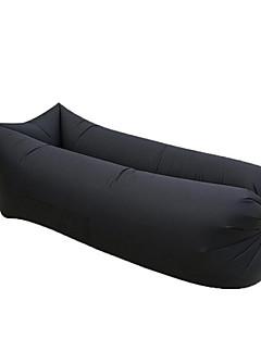 Opgeblazen Mat Opblaasbare stoel VochtBestendig waterdicht Compressie Comfortabel Wandelen Strand Kamperen Reizen Herfst Lente Zomer