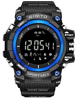 Pánské DětiSportovní hodinky Vojenské hodinky Hodinky k šatům Chytré hodinky Módní hodinky Náramkové hodinky Unikátní Creative hodinky