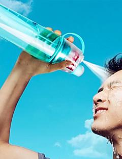 baratos Acessórios de Drinkware-Plástico Palha Copos Copos Inovadores Xícaras de Chá Garrafas de Água Tigelas e Bebedouros Bottle Shaker Copo Chá e Bebidas Garrafa de