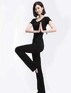 Jooga Vaatesetit Kosteuden siirtävä Rento/arki Nettikauppa Jooga Pilates Tanssia