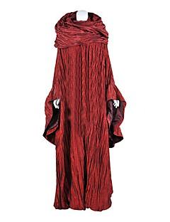 billige Halloweenkostymer-Cosplay Game of Thrones Cosplay Kostumer Maskerade Dame Voksne Halloween Karneval Festival / høytid Drakter Annen Vintage