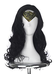 Cosplay Perukları Süper Kahramanlar Cosplay Film Kostümleri Başlık Peruk Cadılar Bayramı Yılbaşı Karnaval Yeni Yıl Kasım Festivali Kadın