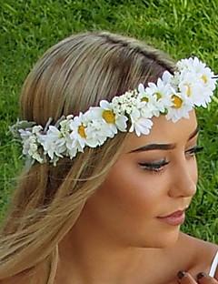 Women's Fabric Head ChainWedding Jewelry All Seasons