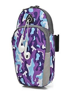 2 L ハンドバッグ キャンピング&ハイキング ハイキング 速乾性 耐久性 通気性 ナイロン