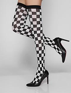 Kadın Sıcak Tutan Naylon Kadın Külotlu Çoraplar
