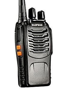 preiswerte Promotion-baofeng bf-888s UHF-FM-Transceiver hohe Beleuchtung Taschenlampe Walkie-Talkie