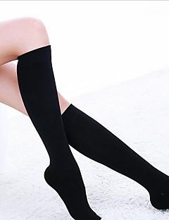 billige Sokker og strømper til damer-Dame Strømper-Ensfarget Normal
