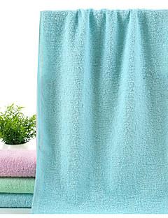 Frisse stijl Handdoek,Effen Superieure kwaliteit 100% Katoen Handdoek