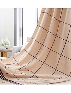 Frischer Stil Badehandtuch,Gestreift Gehobene Qualität Reine Baumwolle Handtuch