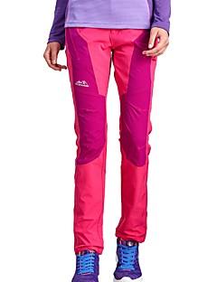 Unisex Dağcı Pantolonu Box Větruvzdorné Nositelný Outdoor Kalhoty pro Lezení Multisport Kempink S M L XL XXL